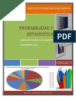 Probabilidad y Estadistica 100 (Reparado)