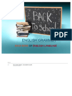 Introduction Grammar