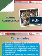 PPT7 Plan de Contingencia