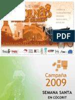 Resultados de Semana Santa 2009 - Sonora,Cocorit,Cd. Obregón