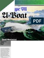 31 - The Type VII U-Boat
