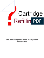 Business Guide Ink Refill Traducere