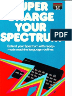 Supercharge Your Spectrum