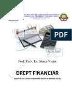 Drept Financiar - An 3, Sem 2
