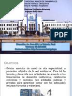 Seminario Farmacia Hospitalaria