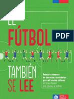 El Futbol también se lee