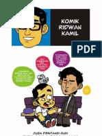 Komik RK