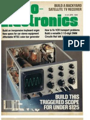 The Amp Repair That Almo – Meta Morphoz