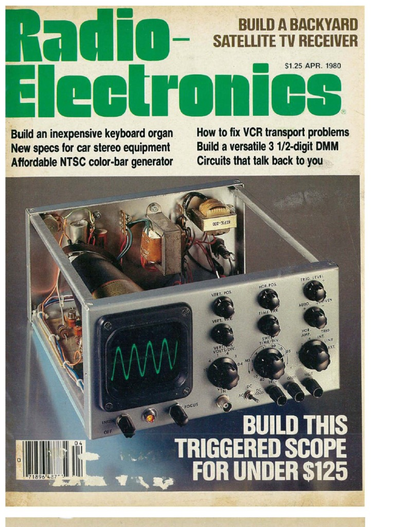 Re 1980 04 Circuits 8085 Projects Blog Archive Diy Small Scaleintegrated