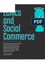 Ethics and Social Commerce