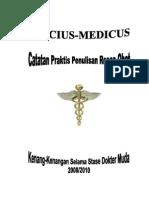 Obat Obatan Lescius-medicus