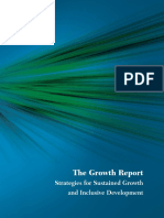The Growth Report