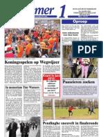 Wijkkrant Nummer1 Mei 2013