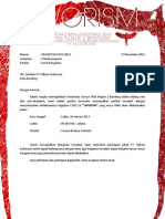 39 Surat Pengantar PT Telkom
