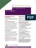 EMP Certifcate SixSigma Prf5