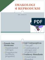 Farmakologi reproduksi