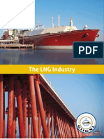 Giignl the Lng Industry in 2012