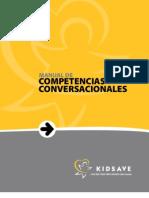 Manual de Competencias Conversacionales.