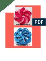 Terminologie Crochet
