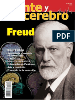 Mente y Cerebro 18 Freud