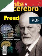 Mente y Cerebro 18 Freud