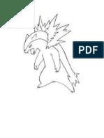 Daffa Pokemon