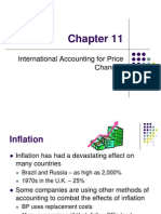 Chapter 11 international accounting