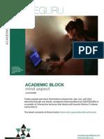 academic description eng