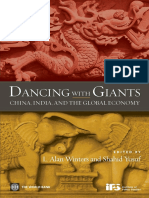 Dancing with Giants