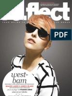 re.flect Magazin 02/13 Ausgabe Frankfurt