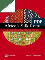 Africa's Silk Road