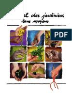 Manuel Des Jardiniers Sans Moyens (v3.1)