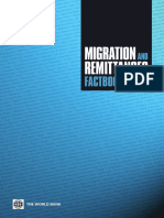 Migration and Remittances Factbook 2008