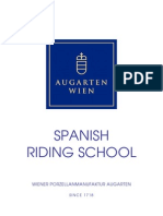 Augarten - Spanish Riding School