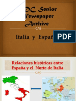 Newspaper Archive ESP