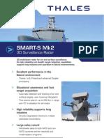Thales - Datasheet SMART-S Mk2 DS116!10!10 H Nw Stijl HR
