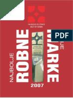 Najbolje Iz Srbije 2007