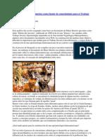 Epistemología Latinoamerica como fuente de conocimiento para el Trabajo Social