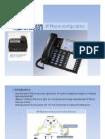 Grand Stream-IP Phone-Config Manual