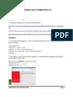 Weblogic Installation in Linux