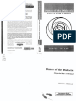 Ollman-Dance of the Dialectic Steps in Marx 039 s Method