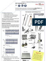 Marking Out Tools Information Sheets Mel02inf4436+v1.2