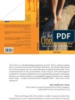 When You Cross Cultures - Jim Chew