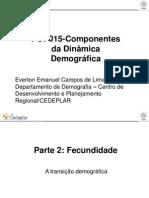 aula7 COMPONENTES DEMOGRAFICOS