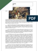 Ficha 81 Batalla de San Romano