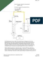 Oxy-Hydrogen Generator Plans