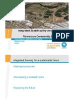 CSIRO Flowerdale - Integrated Assessment