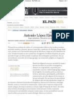 Antonio Lopez Eire