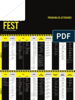 Programa Actividades MULAFEST_6 7 2012