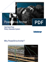 PowerDrive Archer AADE Presentation Mar 2011